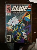 G.I. Joe, A Real American Hero #65 (Nov 1987, Marvel)
