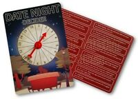 DATE NIGHT DECIDER -Valentines Gift for Him / Her / Boyfriend / Girlfriend