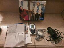 CELLULARE TELEFONO NOKIA 8310 RARO PERFETTAMENTE FUNZIONANTE