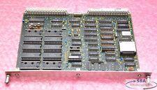 Siemens Sinumerik 850 NC-CPU Typ 6FX1120-5BA00        Erzeugnisstand D
