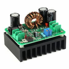 1PC 600W 10-60V to 12-80V Boost Converter Step-up Module car Power Supply Module