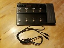Native Instruments Guitar Rig Kontrol 3 Foot Controller Pedal Tested and Working