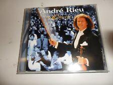 CD André rieu en concert par André rieu