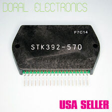 STK392-570 Free Shipping US SELLER Integrated Circuit IC