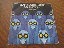 45 tours jean-michel jarre equinoxe part 4