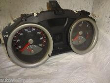 2005 1.9 dci MK2 renault megane speedo compteur instrument cluster 8200399699
