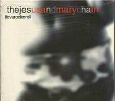 The Jesus And Mary Chain -I Love Rock N Roll 1998 CD single still shrink wrapped