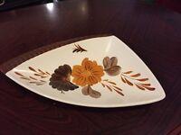 Fabulous Shorter & Son Retro Dish