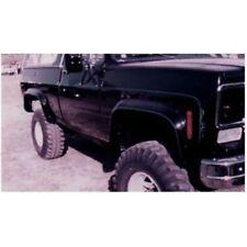 Bushwacker 40003-11 Front Fender Flares Cut-Out For GM C/K Pickup & Suburban