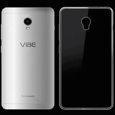 For Lenovo Vibe P1 Ultra Thin Clear Anti-Print TPU Gel Skin Case Cover