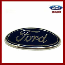 Genuine Ford KA Tailgate Badge Emblem. 2000-2008. 1090813. New!