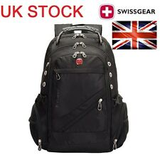 Swissgear 15.6 inch Laptop Backpack/Notebook Bag/Rucksack Backpack SA1418