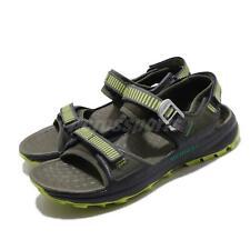 Merrell Choprock Strap Dusty Olive Green Men Outdoor Sports Sandals Shoes J48795