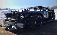 Speed Racer Carro Rally 42096 Lego compitible Supercarro Lamborghini Hybrid Racing
