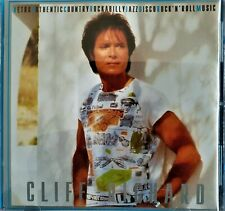 "CLIFF RICHARD (THE SHADOWS)   "" TARANTINO SOUND ""  CD"