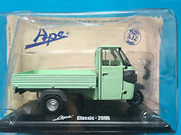 """DIE CAST  """" CLASSIC - 2006 """" APE COLLECTION SCALA 1/32"""