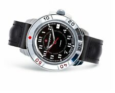 Vostok Komandirskie Russian Military & Sport Watch