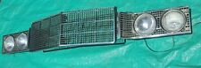 OEM 1969 Lincoln Continental Complete Grille MT
