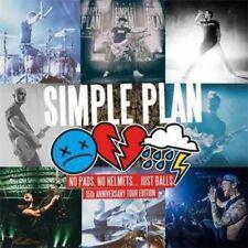 Simple Plan - No Pads, No Helmets... Just Balls (15th Ann. Tour Ed. w. 7 bonus t