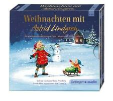 Hörbücher und Hörspiele mit Kinder- & Jugendliteratur Astrid Lindgren für Kinder
