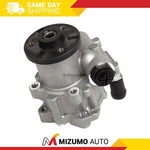 Power Steering Pump 21-147 Fit 06-13 BMW 128i 325i 325xi 328i 328xi 330i 3.0L
