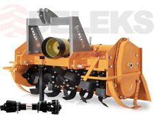 Zappatrice per trattore 150cm Fresa serie PESANTE - DELEKS fresatrice fresa