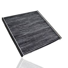 Gray Carbon Fiber Cabin Air Filter for Toyota Camry Lexus RX 87139-YZZ03 GL