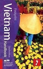 Vietnam Handbook (Footprint Travel Guide) (Footprint Handbook), Claire Boobbyer,