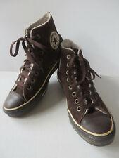 Converse Gefütterte Jungenschuhe aus Leder günstig kaufen | eBay