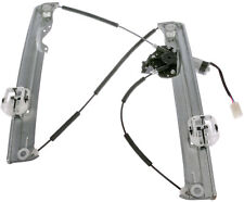 Power Window Regulator And Motor Assembly (Dorman 751-715)