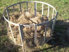 Horse Feild Hay Racks