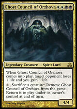 MTG Magic - (R) Guildpact - Ghost Council of Orzhova - SP