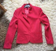 H&M Pink Blazer Size EU34 *read info first*