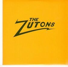 (EL232) The Zutons, Don't Ever Think (Too Much) - 2004 DJ CD