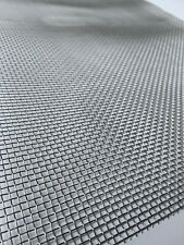 304 Stainless Steel Wire, #7 Mesh Screen, Hardware Cloth