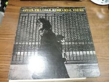 Neil Young After The Gold Rush Lp 1970 Reprise Lp Record Vinyl