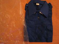 DDR-Uniform-Hemden & -Blusen