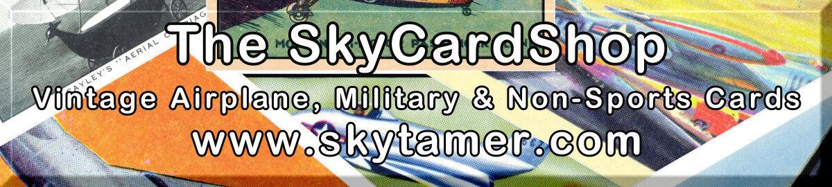 The SkyCardShop
