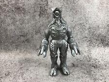 Alien Zamu Silver Ultraman Figure Bandai 1999