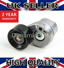 DRIVE FAN BELT TENSIONER FOR FORD TRANSIT MK6 2.4 DI TDE TDDI TDCI (2000-2006)