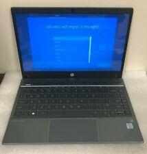 HP Pavilion 13.3 inch (128GB, Intel Core i3 8th Gen., 2.10GHz, 4GB) Notebook/Lap