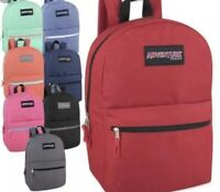 """""""NEW"""" 17""""  ADVENTURE TRAILS BACKPACK 4 Colors Left!!"""