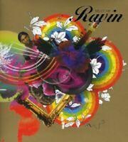 CD Ravin – Best Of Ravin FRANCE 2009