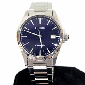 "Nuovo Seiko Presage automatische tiefblau""Tuxedo"" SARX045 Japan gemacht DE*2"