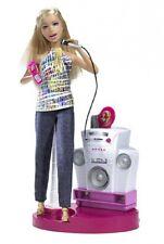 Barbie – Chat Divas Barbie, Caja Dañada Raro Moving Boca 2007