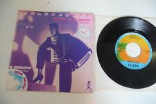 GRACE JONES 45T I'VE SEEN THAT FACE BEFORE LIBERTANGO. RARE SPAIN PRESS. 7""