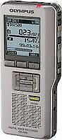 Olympus DS-2500 Digital voice recorder ( only 1 in stock )