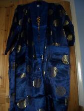 Fait main soie vietnamienne Robes Kimono *