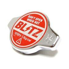 BLITZ Racing High Pressure Radiator Cap Type 2 Red Made in Japan 18561 Genuine