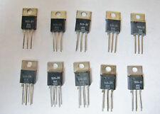 New 500 PCS S4020L 400 V 20 Amp Thyristor SCR TO-220 Package 05U1-00026